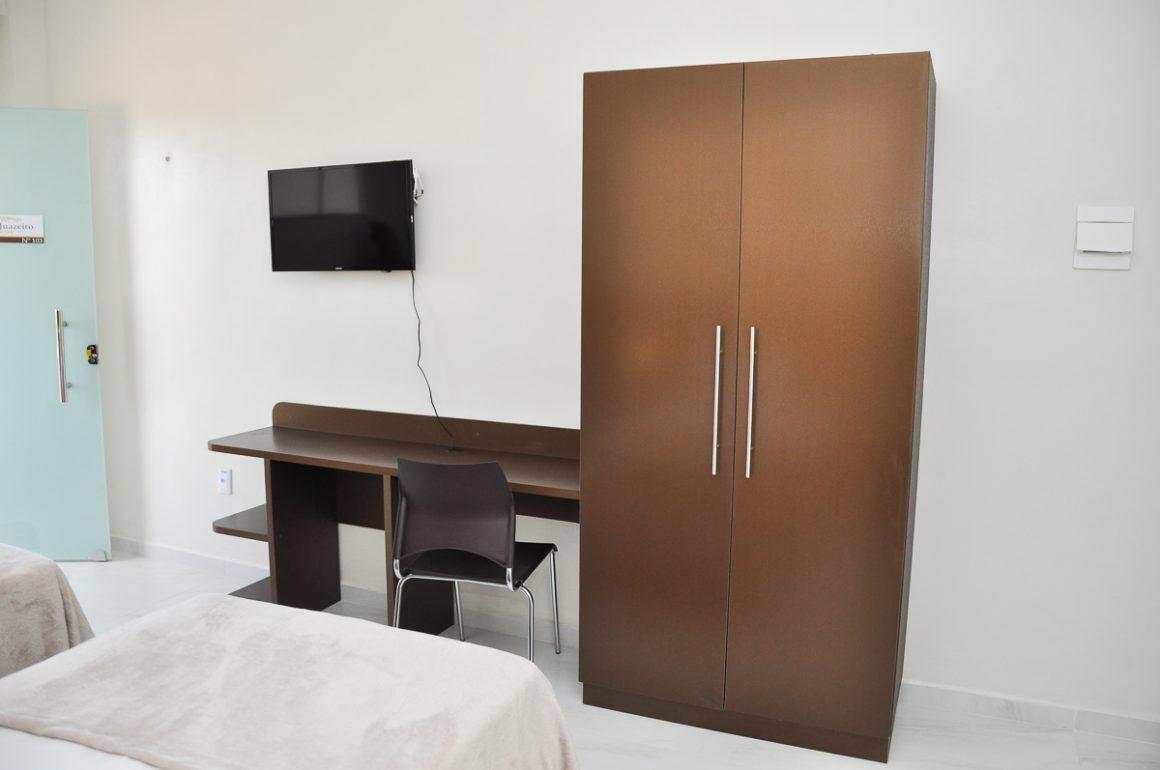 Apartamento De luxe casal