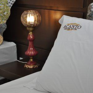Apartamento De luxe Duplo