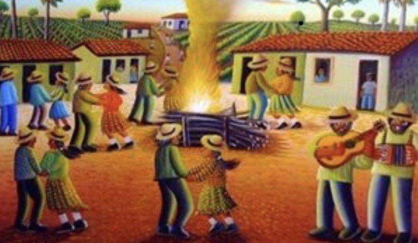 História das festa juninas